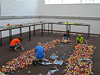 Legoroom